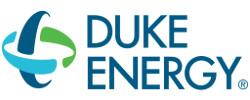 duke energy logo blue