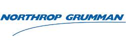 northrop grumman logo blue