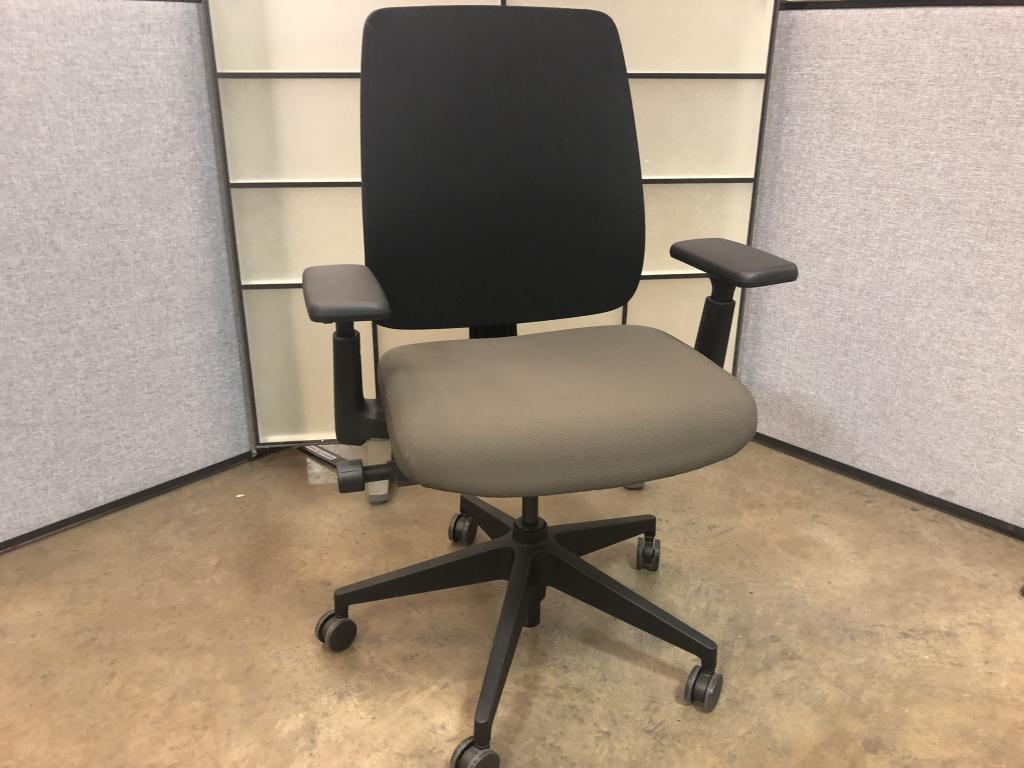 Fine Haworth Lively Task Chair Office Solutions Inc Short Links Chair Design For Home Short Linksinfo