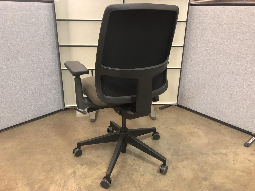 Sensational Haworth Lively Task Chair Office Solutions Inc Short Links Chair Design For Home Short Linksinfo