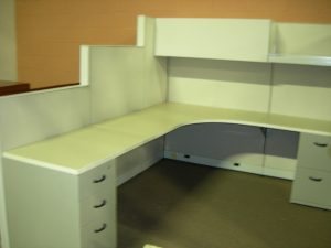 Steelcase Answers Used Cubicles