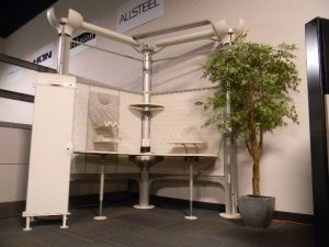 Used Herman Miller Resolve Cubicles