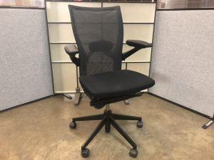 Haworth x99 office chair
